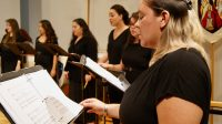 Nā Wai Chamber Choir​ courtesy photo​