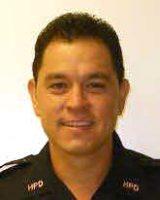 Officer Adam Cho