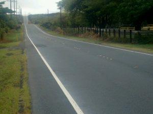 Kawa area of Pahala. Photo courtesy of Hawaii County Police