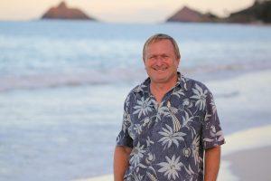 Dr. Richard Wainscoat