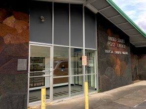 Pahoa Post Office