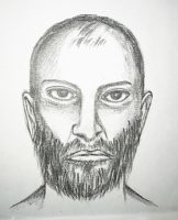 Composite Drawing: Suspect