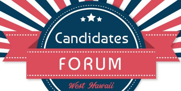 July Candidates Forum-t