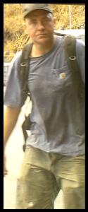 Kapoho Burglary suspect- Surveillance Image 2