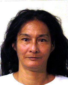 Roseanne Leong