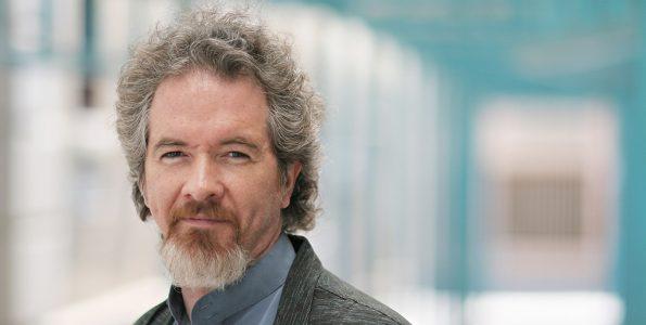 Composer Glenn McClure