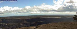 Kilauea Caldera. USGS/HVO image