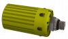 Shearwater Wireless Yellow Pressure Transmitters